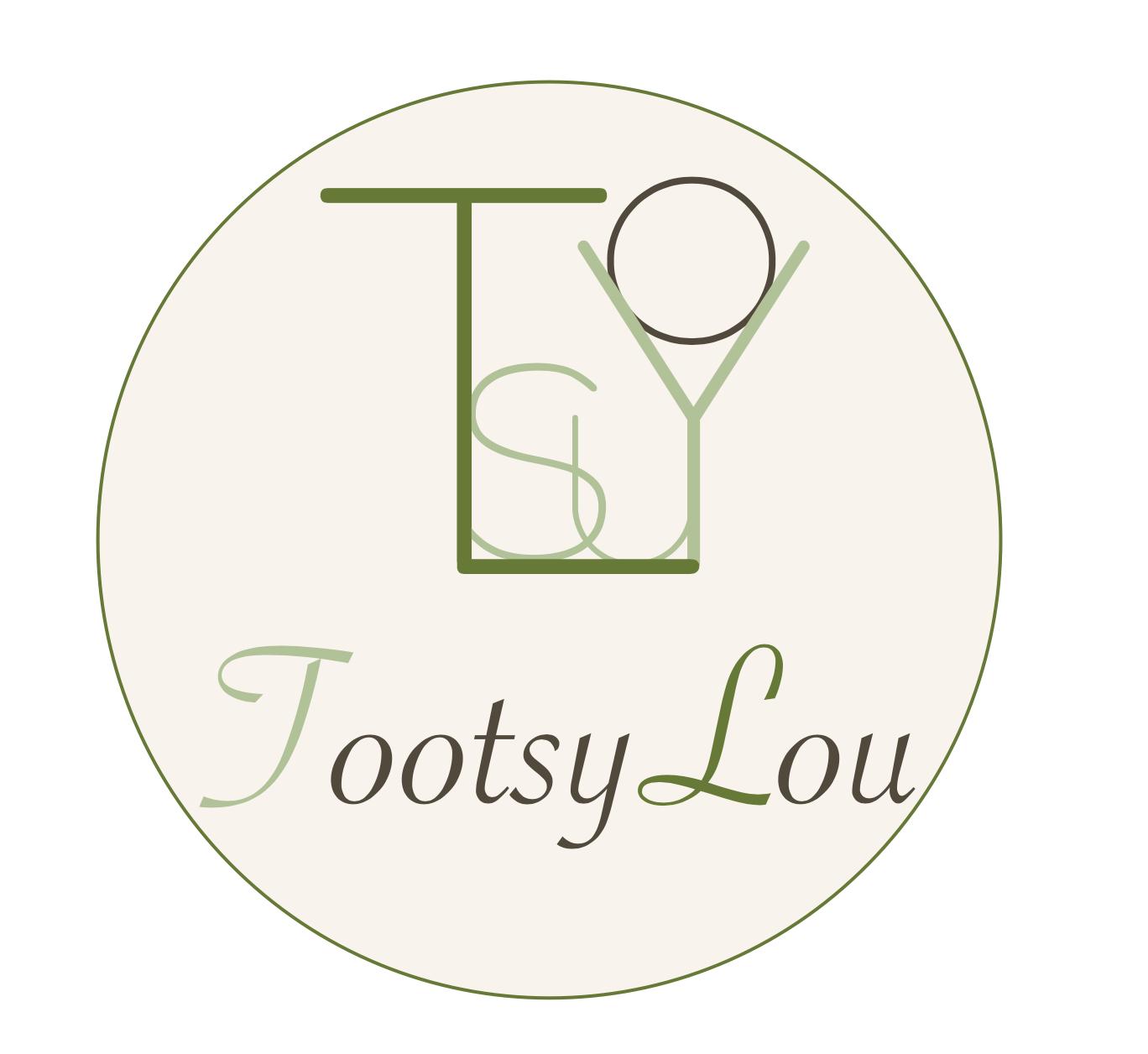 Logo TootsyLou